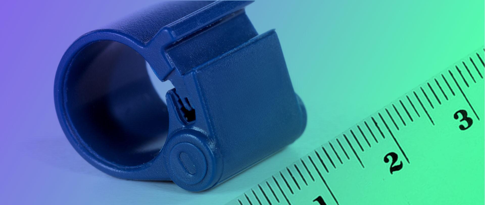 Mikro - produkcja małych elementów z tworzyw sztucznych